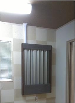 wallタイプ(壁掛け)